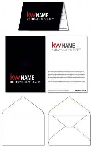 KW Note Cards