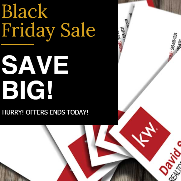 Black Friday Sale. SAVE up to 50%!